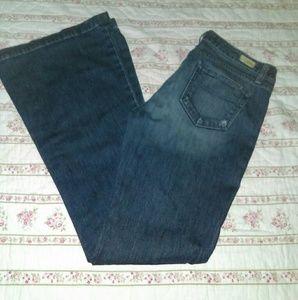 Paige jeans. Size 30